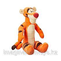Плюшевый Тигруля