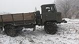 Грузоперевозки на ГАЗ66 с лебёдкой(45м), фото 2