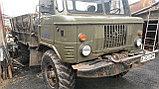 Грузоперевозки на ГАЗ66 с лебёдкой(45м), фото 4