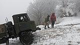 Грузоперевозки на ГАЗ66 с лебёдкой(45м), фото 5