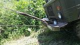 Грузоперевозки на ГАЗ66 с лебёдкой(45м), фото 10
