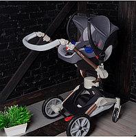 Автолюлька для коляски детской  Hot Mom, фото 1