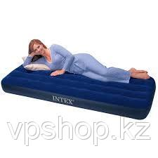 Односпальный надувной матрас 185х76х22 см, Bestway 67000