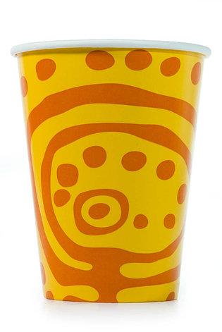 Бумажный стакан 350 мл для холодных напитков, фото 2