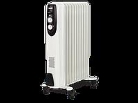 Радиатор электрич. 11 секц. масл. 2200Вт Ballu BOH/CL-11WRN/BOH/CM/CL-11WRN