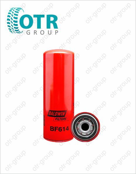 Фильтр на спецтехнику CASE 158517