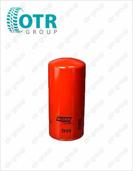 Фильтр на спецтехнику CASE 158882