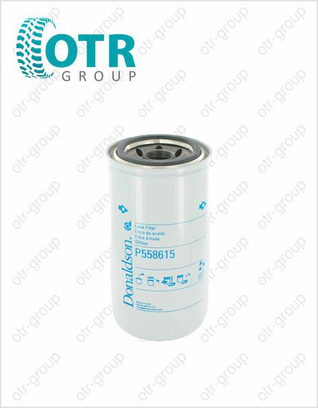 Фильтр на спецтехнику CASE 180410