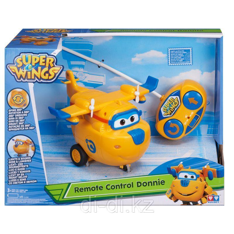 Донни Super Wings на р/у