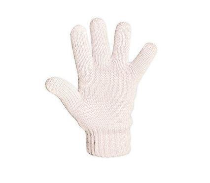 Детские перчатки из шерсти для девочек Crockid