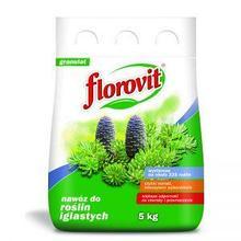 Минеральное удобрение для хвойных растений 5 кг  FLOROVIT