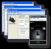 Обновленная версия Jabra PC Suite 2.14 доступна для скачивания