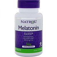 БАД Мелатонин 5 мг (60 таблеток)