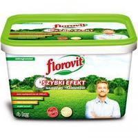 Минеральное удобрение для газонов, быстрого действия 4 кг FLOROVIT