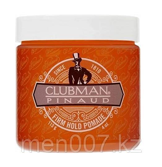 Clubman Firm Hold Pomade (Помада для укладки волос)