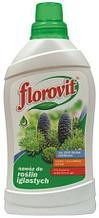Жидкое удобрение для хвойных растений 1 л FLOROVIT