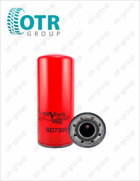 Фильтр на спецтехнику CASE 3401544