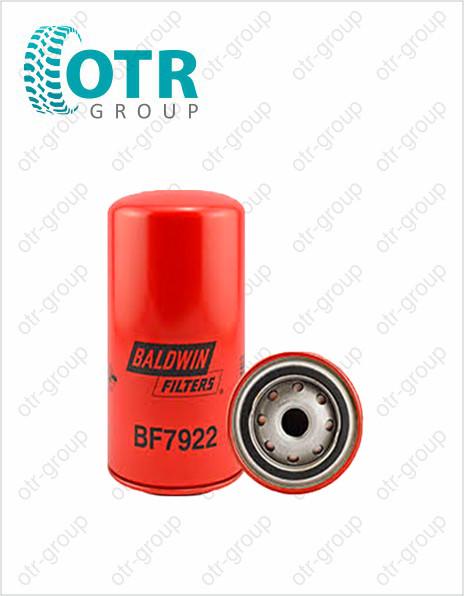 Фильтр на спецтехнику CASE 4897897