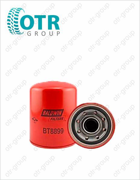 Фильтр на спецтехнику CASE 5174044