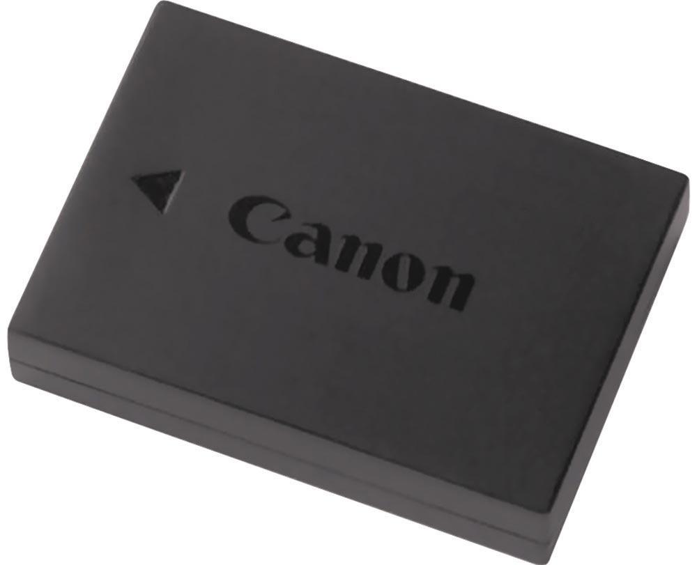 Аккумулятор Canon LP-E10 для камер Canon EOS 1100D (2100 mAh)