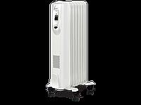 Радиатор электрич. 5 секц. масл. 1000Вт Comfort BOH/CM-05WDN 1000 Ballu