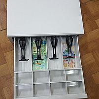 Денежный ящик для кассы Меркурий-100.2, фото 3