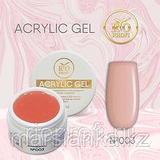 Acryl Gel Rio Profi #03 , 15мл