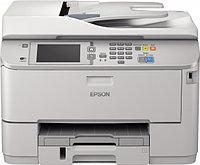 МФУ Epson WorkForce Pro WF-M5690DWF