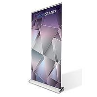Мобильный выставочный стенд Roll Up (Ролл Ап) Стандарт 80x200 см, фото 1