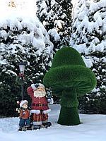 Гриб и Дед Мороз  , фото 1