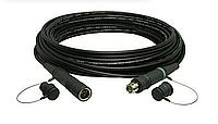 Canare FCC50N гибридный оптический кабель, фото 1