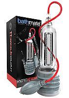 Гидропомпа BATHMATE - HYDROXTREME-5 CRYSTAL (Прозрачная)