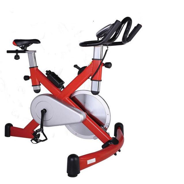 Велотренажер спинбайк (Spin Bike) A902 для сайкл экстрима до 150 кг, фото 1
