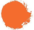 Баночка с краской: Оранжевый троллебой (Paint Pot: Troll Slayer Orange), фото 2