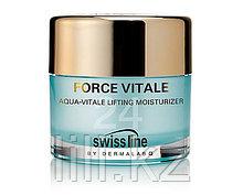 Насыщенный увлажняющий лифтинговый крем Aqua-Vitale Lifting Moisturizer 50 мл.