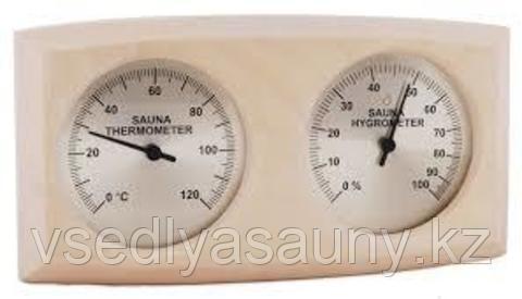 Термогигрометр для сауны и бани. SAWO.Финляндияю.