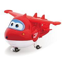 Супер-трансформер Super Wings Джетт