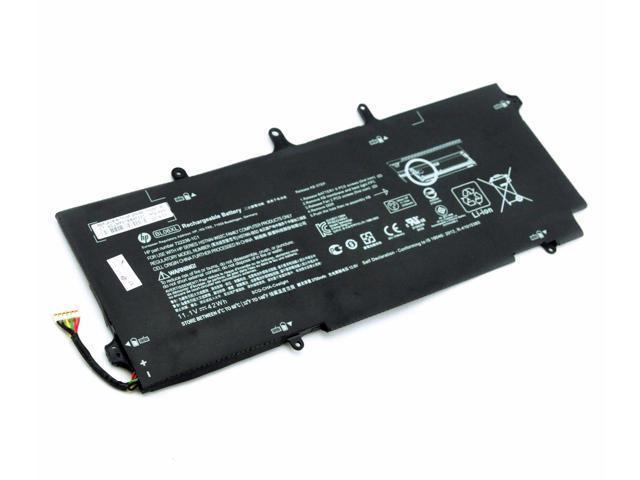 Аккумулятор для ноутбука HP Envy Spectre 14-3000, BL06XL (11.1V, 3700 mAh) Original