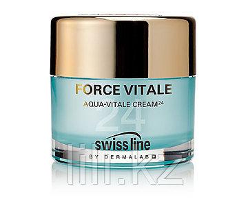 Увлажняющий крем Aqua-Vitale Cream 24, 50 мл.