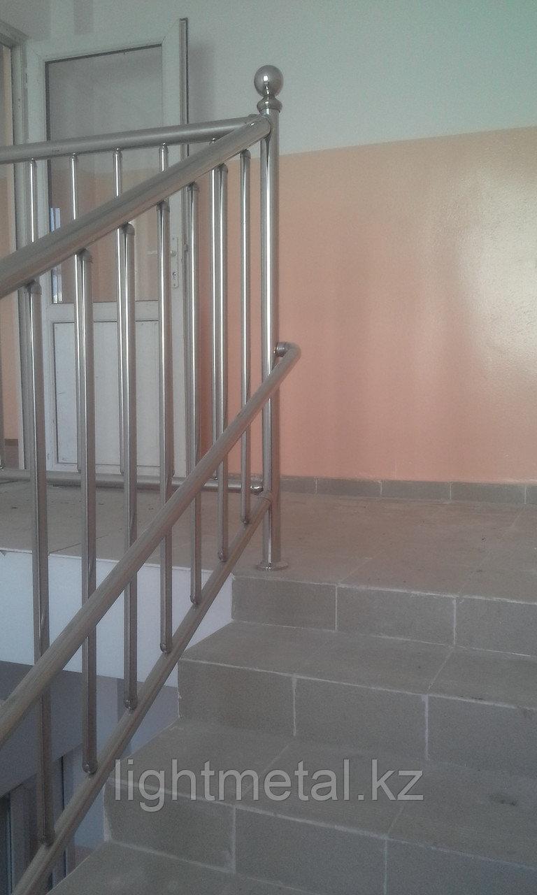Ограждения для балконов