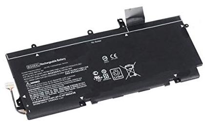 Аккумулятор для ноутбука HP Elitebook 1040 G3, BG06XL (11.4V, 4000 mAh) Original