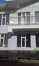 Ограждения для балконов, фото 3