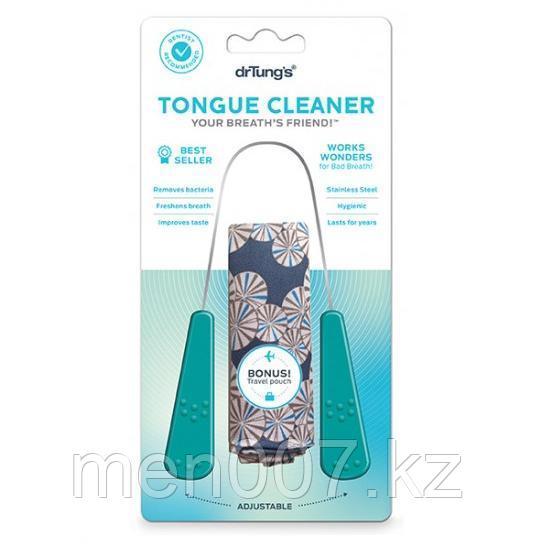 Tongue Cleaner (скребок, очиститель языка)