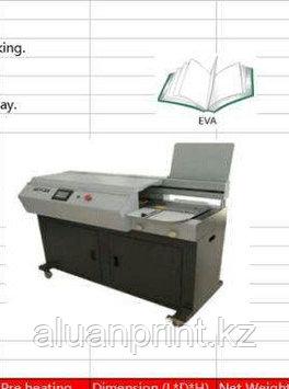 Термоклеевая машина (биндер) DX -336C