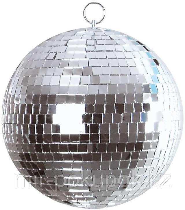 Зеркальный Диско шар, 10 см, Алматы