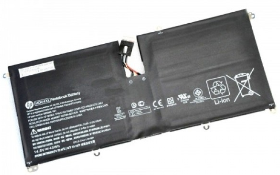 Аккумулятор для ноутбука HP Spectre XT 13-2000, HD04XL (14.8V, 2950 mAh) Original
