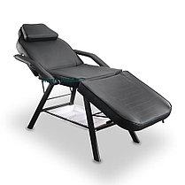 Кресло косметологическое с поддоном, фото 3