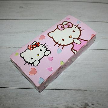 """Коробка для десертов """"Hello Kitty"""""""