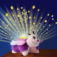 Проектор звёздного неба Бабочка