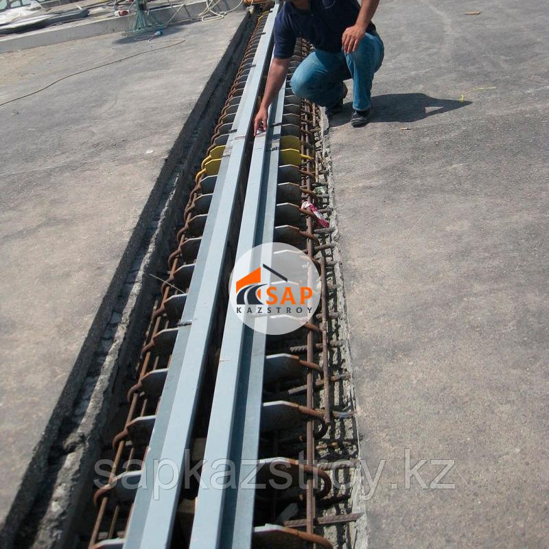 Деформационные швы для мостовых конструкций Maurer